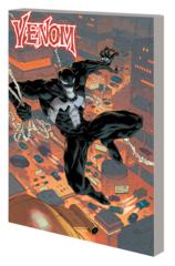 Venom Vol 05 - Venom Beyond TP