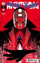 Nightwing Vol 4 #81 Cover A