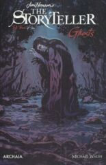 Jim Henson's Storyteller: Ghosts #3 (of 4) Cover A