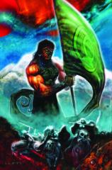 Green Lantern Vol 6: Season Two #11 (of 12) Cover A