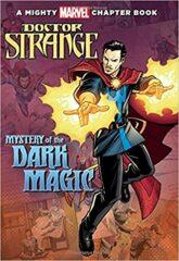 Doctor Strange: Mystery of the Dark Magic SC