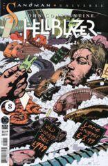 John Constantine: Hellblazer #8 Cover A