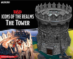 D&D Icons of the Realms: The Tower