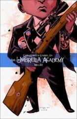 Umbrella Academy Vol 02 - Dallas TP