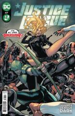 Justice League Vol 4 #67 Cover A