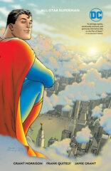 All-Star Superman TP