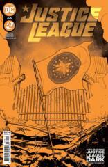 Justice League Vol 4 #66 Cover A