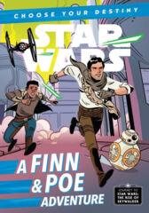 Journey to Star Wars: The Rise of Skywalker: A Finn & Poe Adventure SC