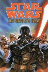 Star Wars: Darth Vader - Cry Of Shadows HC