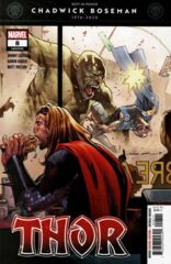 Thor Vol 6 #8 Cover A