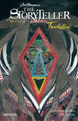 Comic Collection: Jim Hensons Storyteller - Tricksters #1 - #4