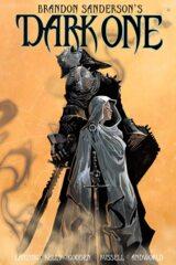 Brandon Sandersons Dark One: Vol 1 HC TP