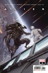 Alien #6 Cover A