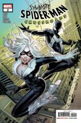 Symbiote Spider-Man: Crossroads #2 (of 5) Cover A