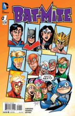 Comic Collection: Bat Mite #1 - #6