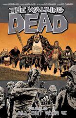 Walking Dead Vol 21 - All Out War Part 2 TP