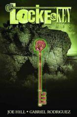 Locke & Key Vol 02 - Head Games TP