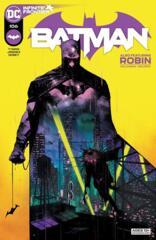 Batman Vol 3 #106 Cover A