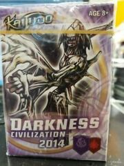 Darkness Civilization 2014 Promo Deck