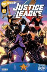 Justice League Vol 4 #59 Cover A