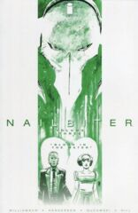 Nailbiter Vol 03 - Blood in the Water TP