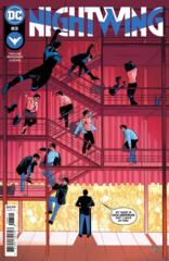 Nightwing Vol 4 #83 Cover A