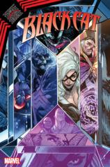 Black Cat Vol 2 #3 Cover A