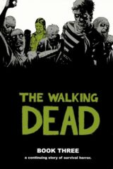 Walking Dead Book 3 HC