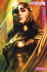 Future State: Dark Detective #1 (of 4) Cover C Artgerm Lau Variant