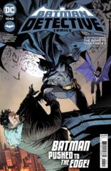 Detective Comics Vol 2 #1042 Cover A