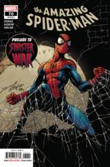 Amazing Spider-Man Vol 5 #70 Cover A