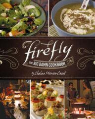 Firefly - The Big Damn Cookbook HC