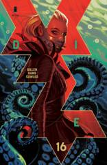 Die #16 Cover A