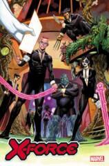 X-Force Vol 6 #20 Cover A