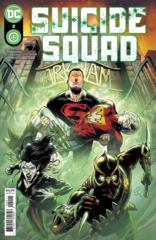 Suicide Squad Vol 6 #2 Cover A