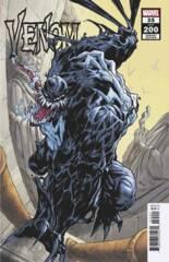 Venom Vol 4 #35 200th Issue Cover K Ramos Variant