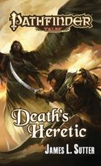 Pathfinder Tales: Death's Heretic SC