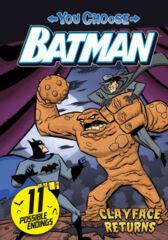 Batman: Clayface Returns SC
