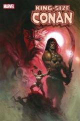 King-Size Conan #1 Cover A