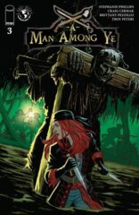 A Man Among Ye #3 Cover A