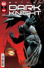 Batman: The Dark Knight Vol 3 #1 (of 6) Cover A
