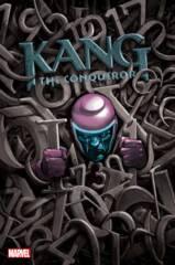 Kang: The Conqueror #2 (of 5) Cover A