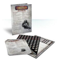 Necromunda: Underhive – Gang Leader's Accessories Pack