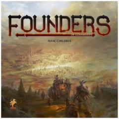 Founders Of Gloomhaven