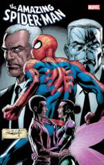 Amazing Spider-Man Vol 5 #63 Cover A
