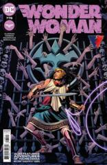 Wonder Woman Vol 5 #775 Cover A