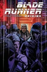 Blade Runner: Origins #3 Cover A