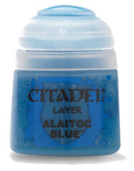 Layer: Alaitoc Blue