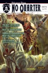 No Quarter Magazine Issue #62