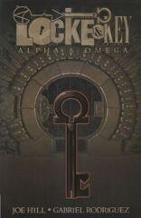 Locke & Key Vol 06 - Alpha & Omega TP